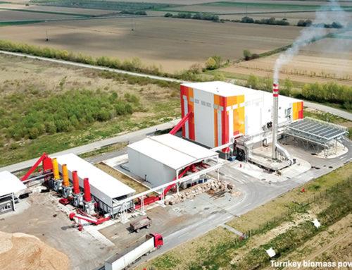 U Slatini svečano otvoreno kogeneracijsko postrojenje na šumsku biomasu